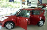 Suzuki Swift 2014 với giá thành cạnh tranh