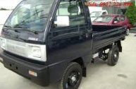 Mua xe tải suzuki 5 tạ ở đâu uy tín và rẻ nhất