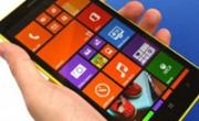 Nokia Lumia 1320 công bố giá bán