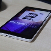 OPPO N1 dùng siêu chip Snapdragon 800