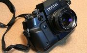 """Sony sẽ cám dỗ người dùng Canon và Nikon với """"cảm ứng"""""""
