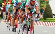 Cuộc đua xe đạp dị nhất thế giới