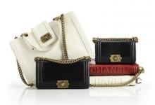 Túi xách Chanel Boy - Mẫu túi hớp hồn mọi quý cô