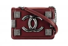 Túi Chanel Classic Flap Bag mới 2013