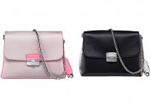 Túi xách Dior Diorling