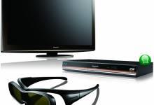 Công nghệ giải trí 3D