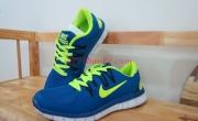 Mẫu Giày Thể Thao Thời Trang Nike Free-Hàng Chất Mà Rẻ