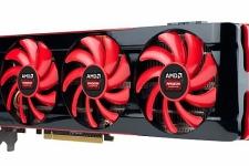 AMD công bố Radeon HD7990: Giá 1000USD, xử lý game ở độ phân giải 4K