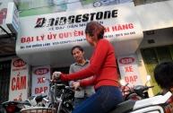 Khai trương đại lý chính hãng xe đạp điện Bridgestone Nhật B