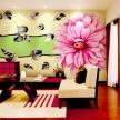 Bạn đã biết ý nghĩa của giấy dán tường và vẽ tranh tường pho