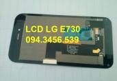 Màn hình LG E730, LCD LG E730