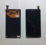 Màn hinh Nokia N9, Cảm ứng Nokia N9