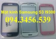Thay mặt kính samsung, thay mặt kiếng Samsung