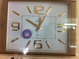 đồng hồ treo tường kashi 04