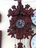 đồng hồ treo tường cuckoo kana 08