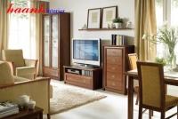 Tủ trang trí phòng khách TPK001