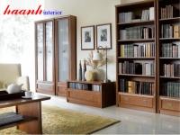 Tủ trang trí phòng khách TPK002