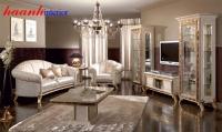 Phòng khách cổ điển PKC005