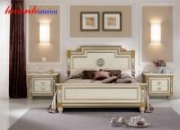 Phòng ngủ cổ điển PNC002