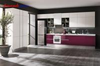 Bếp gỗ công nghiệp BCN002