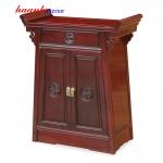 Tủ thờ gỗ tự nhiên TTC002