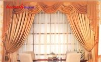 RÈm vải trang trí nội thất REV004