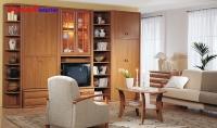Nội thất phòng khách gỗ công nghiêp PKC008