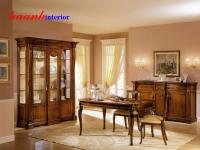 Bộ bàn ghế ăn gỗ tự nhiên BCD001