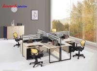 Vách ngăn module bàn làm việc VNP004