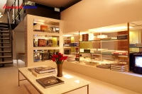 Nội thất showroom SRM002