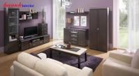 Tủ trang trí phòng khách TPK007