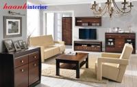 Tủ trang trí phòng khách gỗ công nghiệp TPk009
