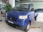 Xe tải Suzuki 7 tạ màu xanh