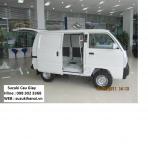 Suzuki bán tải  Blind van 580 kg