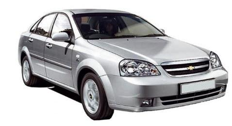 Chevrolet Lacetti 1.6 MT 2013 Việt Nam