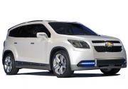 Chevrolet Orlando  1.8 LTZ 2015