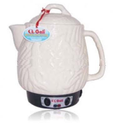 Ấm sắc thuốc Gali GHP-33A