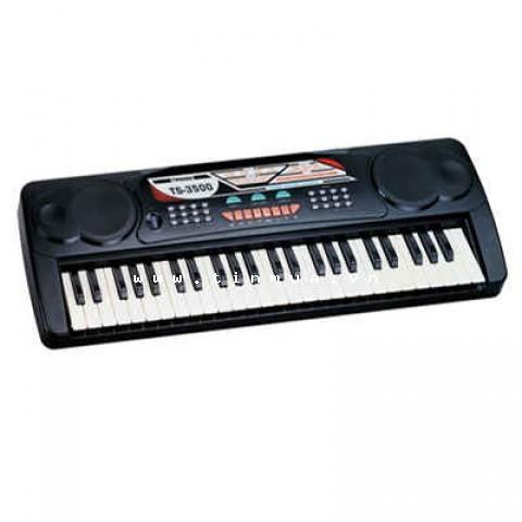Keyboard nhạc trẻ em 45 phím TS 3500