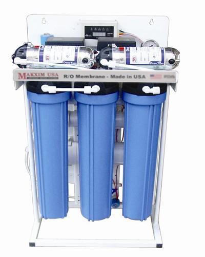 Máy lọc nước Makxim R.O 32L hệ thống lọc 6 cấp