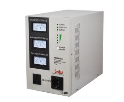 Máy kích điện Saiko IC-1000VA