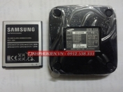 Dock sạc pin Sam Sung Galaxy S3 E210 Hàn Quốc