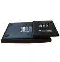 Dock sạc pin chính hãng Sky A800, A810, A820