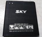 Pin Sky A830 chính hãng bóc máy