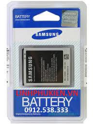 Pin origin chính hãng Galaxy Note N7000, E160