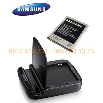 Dock sạc pin ngoài Sam Sung Galaxy S3 I9300