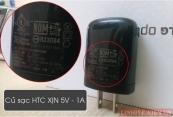 Củ sạc  HTC 1A chính hãng theo máy HTC One.