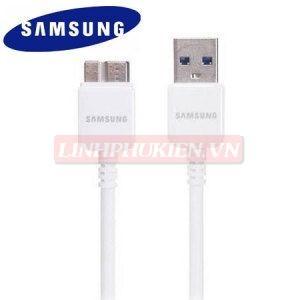 Cáp USB 3.0 cho Samsung Galaxy Note 3 N900