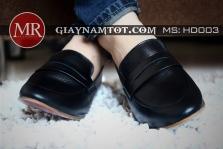 Giày lười đẹp H3D GY05