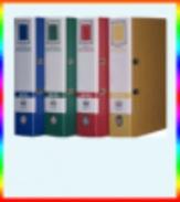 File càng cua Kokuyo 5,7 cm