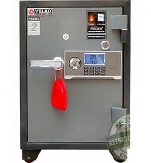 Những ưu điểm và nhược điểm của dòng sản phẩm két sắt